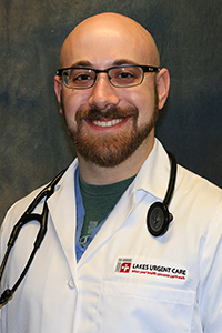 Meet Our Staff | Lakes Urgent Care | West Bloomfield, MI